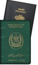 Passport & Visa